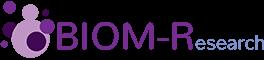 BIOM-R Logo