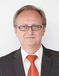 RNDr. Miroslav Kubeš, CSc.